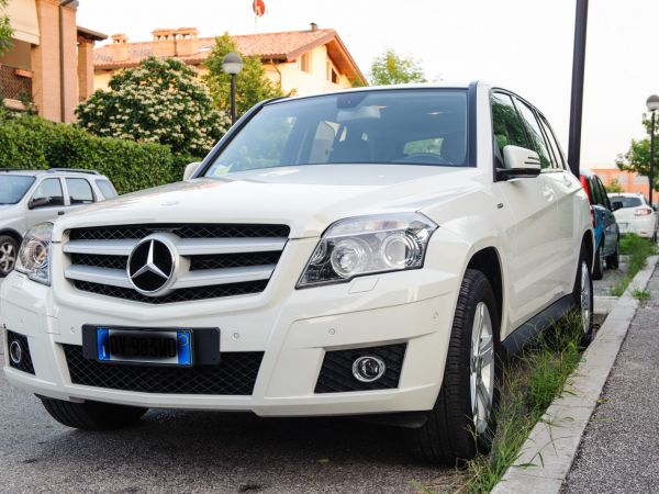 Classe glk glk 220 cdi 4matic blueefficiency