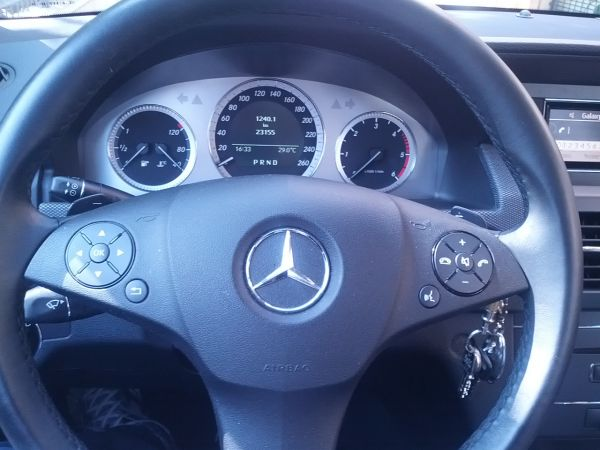 Classe glk glk 220 cdi 4matic blueefficiency chrome