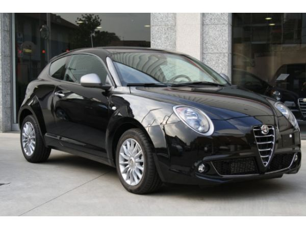 Mito mito 1.4 t 120 cv gpl progression
