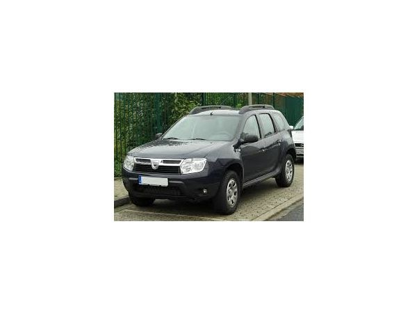 Duster duster 1.5 dci 110cv 4x2 ambiance