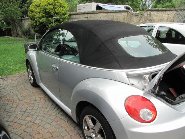 New beetle 1.9 tdi 101cv