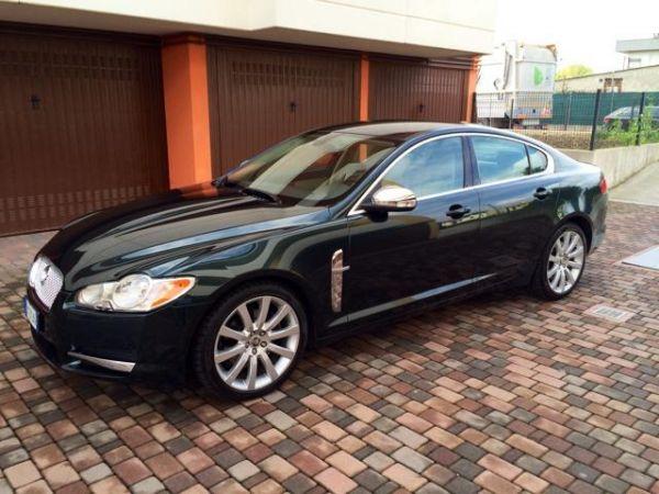 Xf xf 2.7d v6 premium luxury