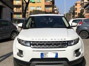 Land Rover Range Rover Evoque Usate Km0 A Aziendali Annunci E