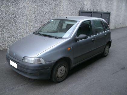 Auto d'epoca Fiat PUNTO (TUTTE LE VERSIONI) (I S.) - Annunci e ... on fiat cinquecento, fiat linea, fiat 500 turbo, fiat multipla, fiat stilo, fiat barchetta, fiat x1/9, fiat bravo, fiat doblo, fiat cars, fiat 500l, fiat panda, fiat spider, fiat ritmo, fiat 500 abarth, fiat seicento, fiat marea, fiat coupe,