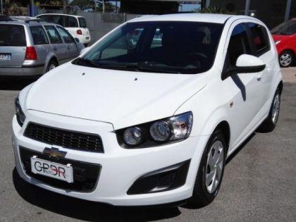 Chevrolet Aveo Usate Km0 A Aziendali Annunci E Offerte