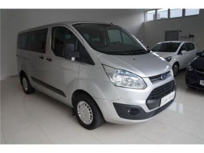 Ford Transit Custom Usata Km0 E Aziendale Annunci E Offerte