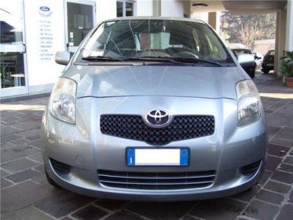 Toyota Yaris Usate Km0 A Aziendali Annunci E Offerte