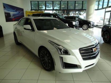 Cadillac Cts Usate Km0 A Aziendali Annunci E Offerte